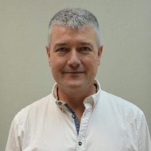 Christian Gortazar IREC