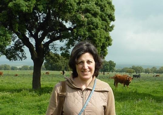 García Fernández de Mera, Mª Isabel