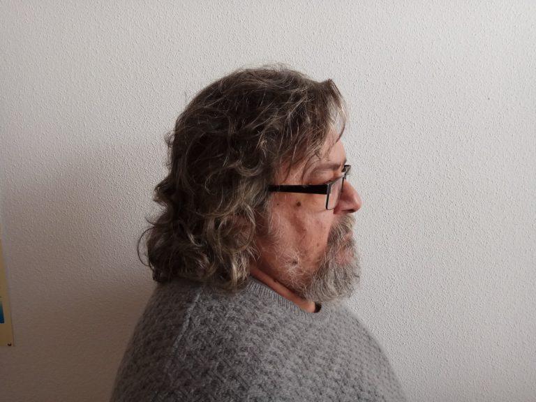 Viñuela Madera, Javier