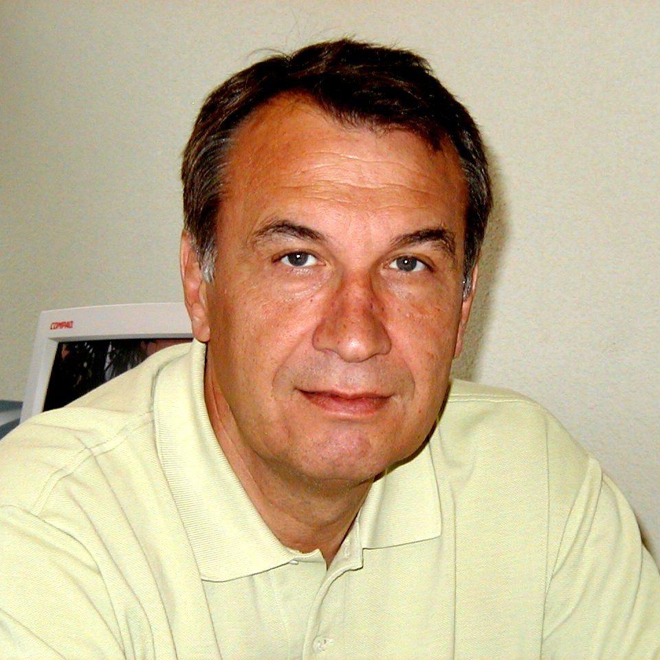 Laureano Gallego