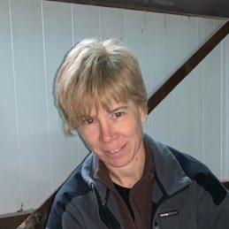 Ursula Hofle Hansen IREC