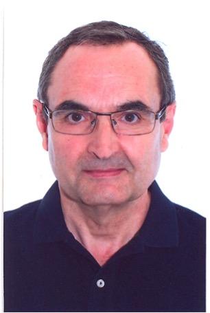 Montoro Angulo, Vidal