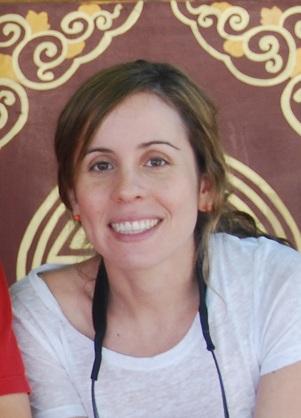 García Álvarez, Olga