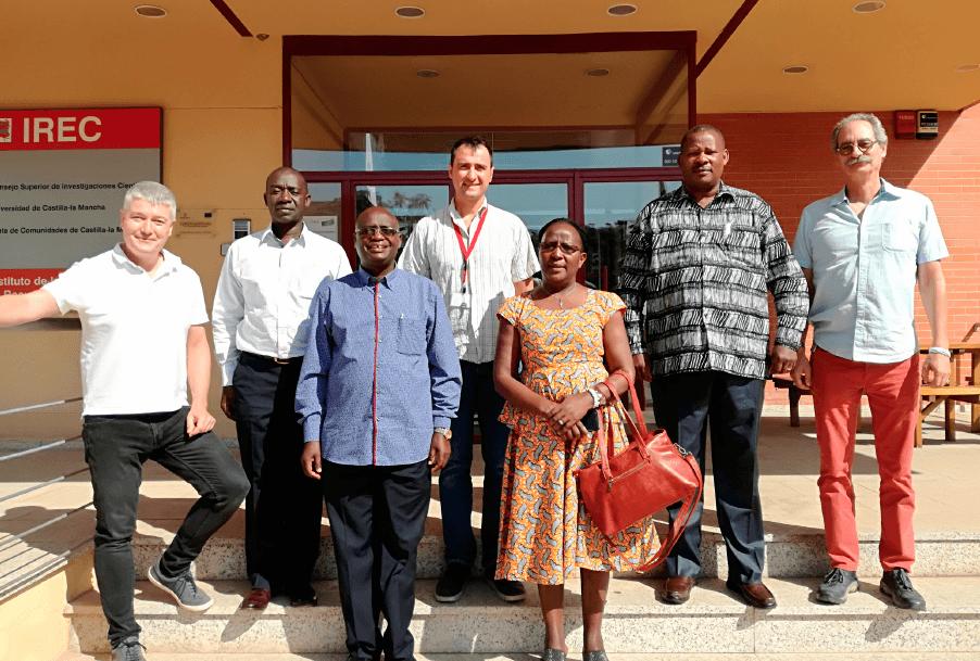 IREC Uganda Ticks Vaccine