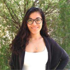 Daniela Alejandra Medina IREC