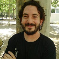 Felipe Pardo IREC