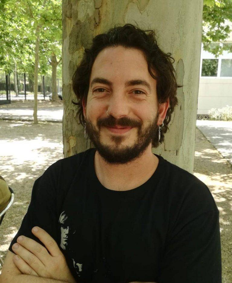 Pardo Muñoz, Felipe Epifanio