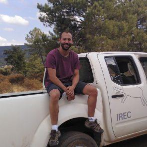 Javier Fernandez Lopez IREC