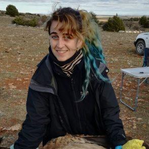 Marta Herrero IREC