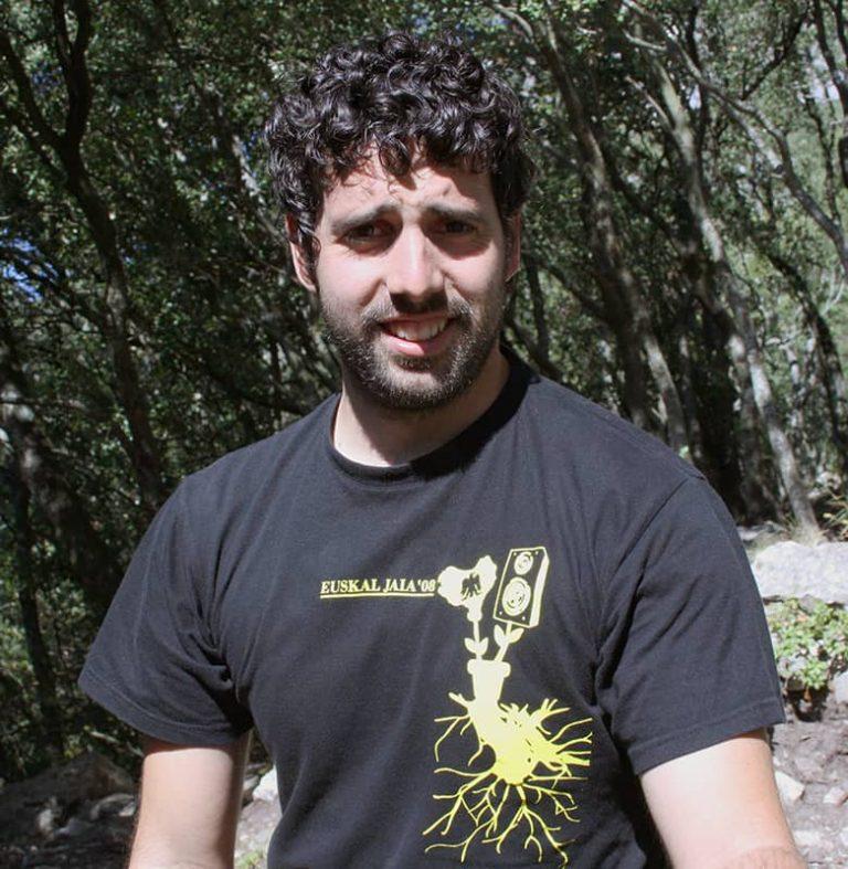 Tobajas González, Jorge